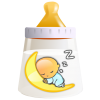 Android Baby Sleep Instant Resim