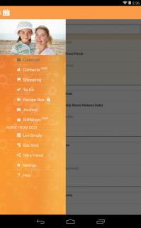 Cozi Family Calendar & Lists Resimleri