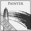 Android Infinite Painter Free (Note) Resim