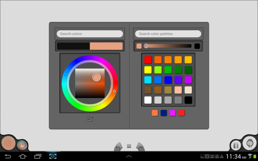 Infinite Painter Free (Note) Resimleri