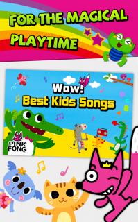 Best Kids Songs Resimleri