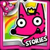 Android Best Kids Stories Resim