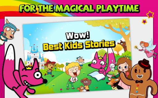 Best Kids Stories Resimleri
