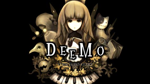Deemo Resimleri