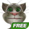 Android Talking Tom Cat Free Resim