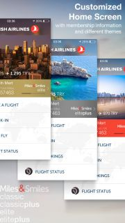 Turkish Airlines Resimleri