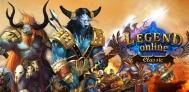 Legend Online Classic - T�rk�e indir