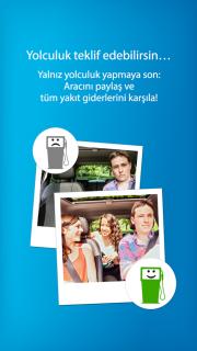 BlaBlaCar - Yolculuk Paylaşımı Resimleri