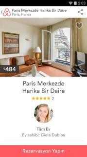 Airbnb Resimleri