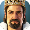 iPhone ve iPad Forge of Empires Resim