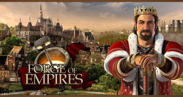 Forge of Empires Resimleri