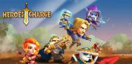 Heroes Charge indir