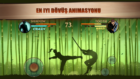 Shadow Fight 2 Resimleri