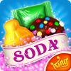 Android Candy Crush Soda Saga Resim