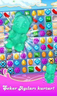 Candy Crush Soda Saga Resimleri