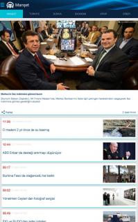 Anadolu Ajansı Resimleri