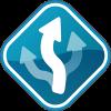 Android MapFactor: GPS Navigation Resim