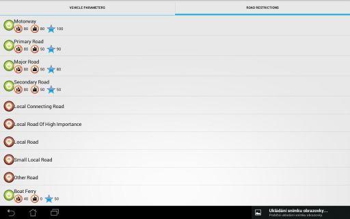 MapFactor: GPS Navigation Resimleri