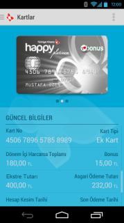 Türkiye Finans Mobil Şube Resimleri