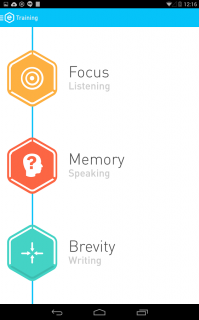 Elevate - Brain Training Resimleri