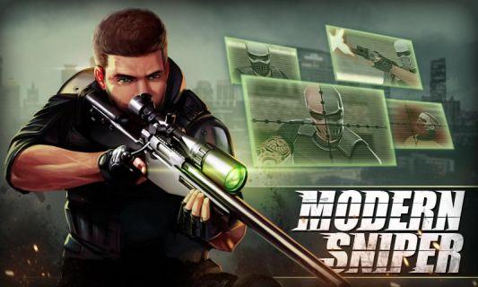 Modern Nişancı - Sniper Resimleri