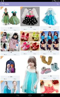 Mama - Bilinçli Alışveriş Resimleri
