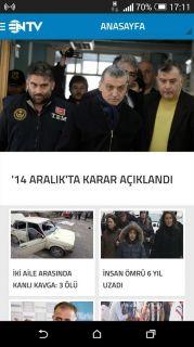 NTV Resimleri