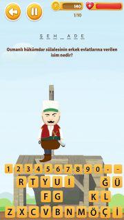 Adam Asmaca Osmanlı Resimleri