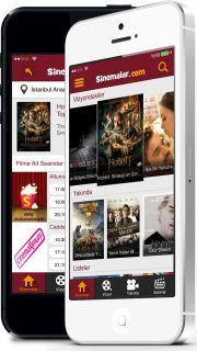 Sinemalar.com - Sinema Vizyon Film Fragman Uygulaması Resimleri