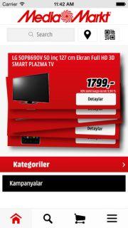 Media Markt Türkiye Resimleri