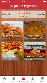 Nefis Yemek Tarifleri Resimleri