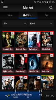 Turkcell TV+ Resimleri