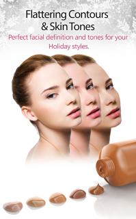 YouCam Makeup - Makeover Studio Resimleri