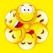 Emoticon.s & Emoji Keyboard icons iOS
