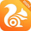 Android UC Browser Mini Resim
