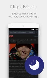 UC Browser Mini Resimleri
