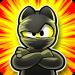 Ninja Hero Cats Android