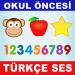 Okul Öncesi Eğitim Türkçe Oyun Android