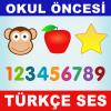 Android Okul Öncesi Eğitim Türkçe Oyun Resim