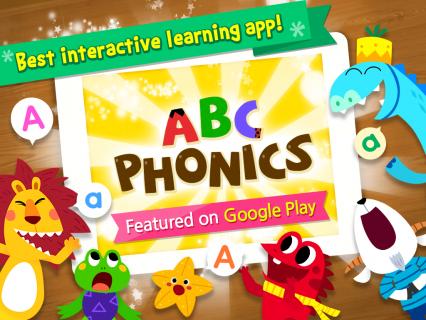 ABC Phonics Resimleri
