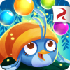 Android Angry Birds POP Bubble Shooter Resim