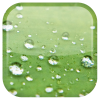 Android Galaxy S3 Drop Live Wallpaper Resim