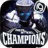iPhone ve iPad Real Steel Champions Resim
