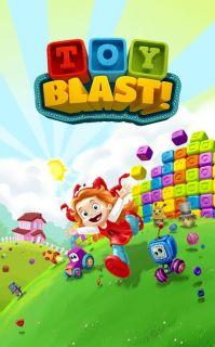 Toy Blast Resimleri