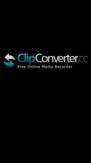 Clip Converter Resimleri