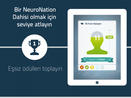 NeuroNation-Beyin egzersizleri Resimleri