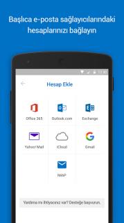 Microsoft Outlook Resimleri