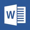 Android Microsoft Word Resim