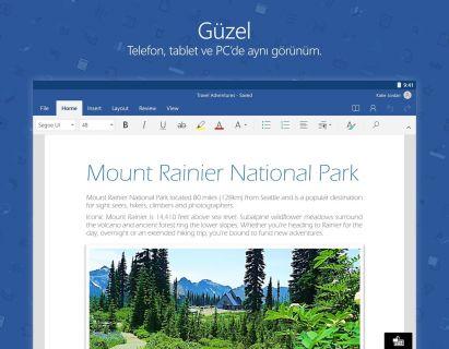 Microsoft Word Resimleri