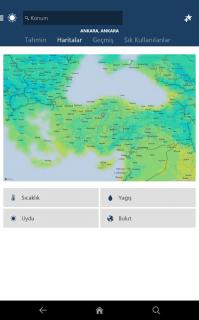 MSN Hava Durumu Resimleri